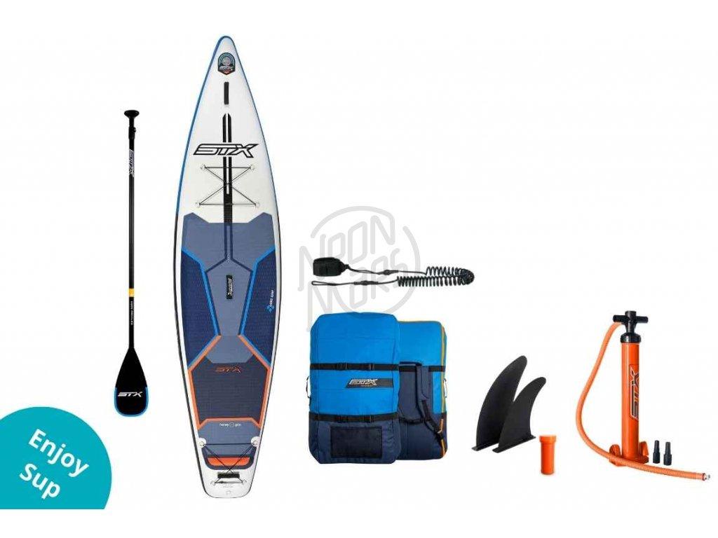paddleboard stx tourer 11 6 blue orange produkt 1