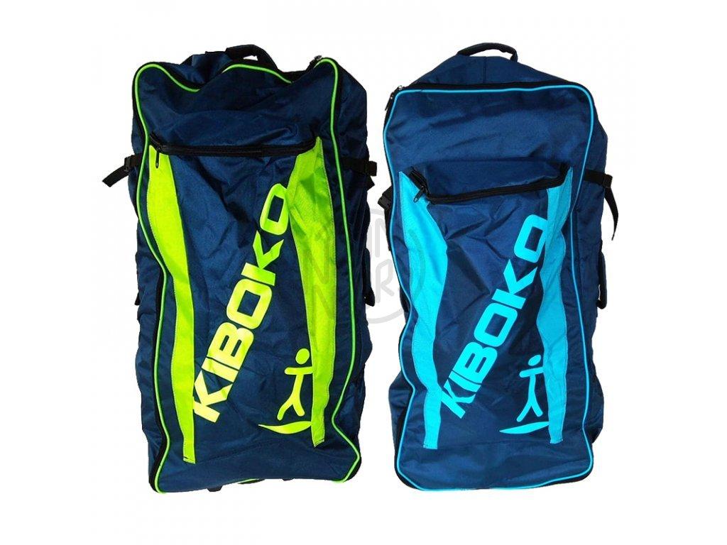 Cestovny batoh na SUP s kolieskami Kiboko
