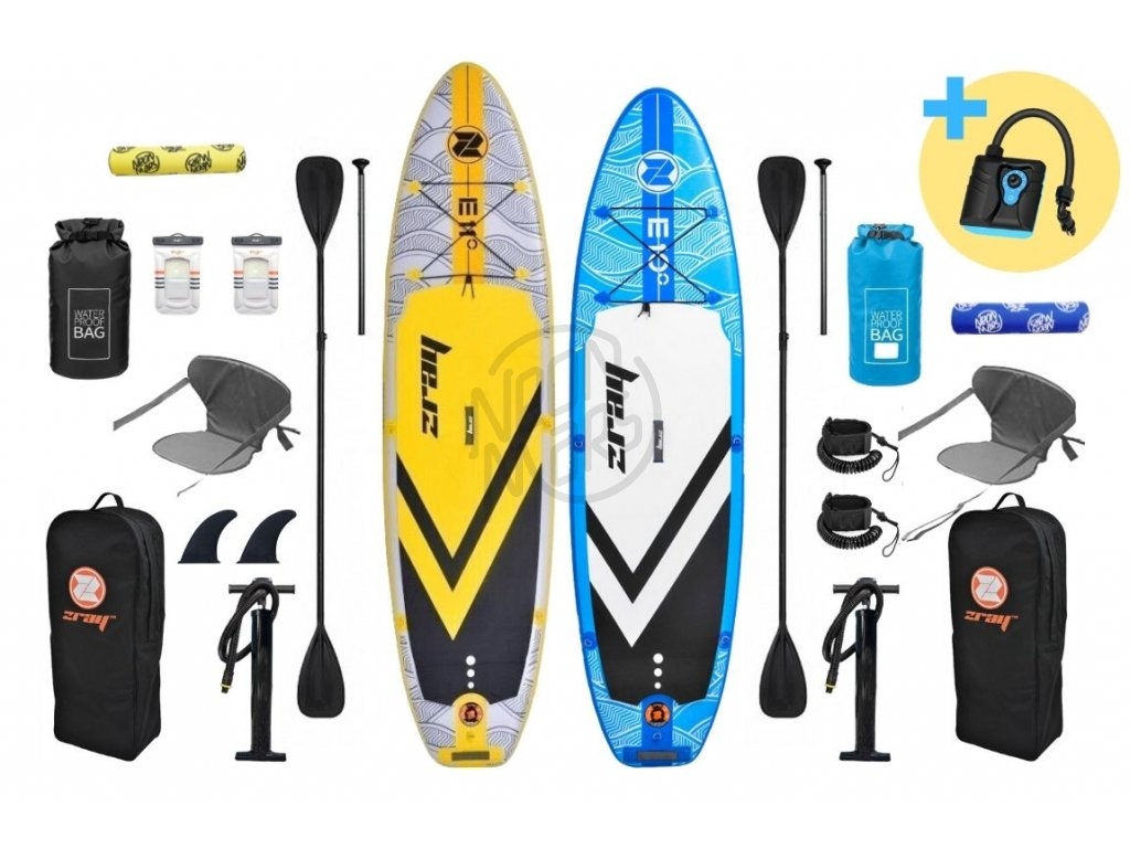 paddleboard zray e11 e10 edeluxe