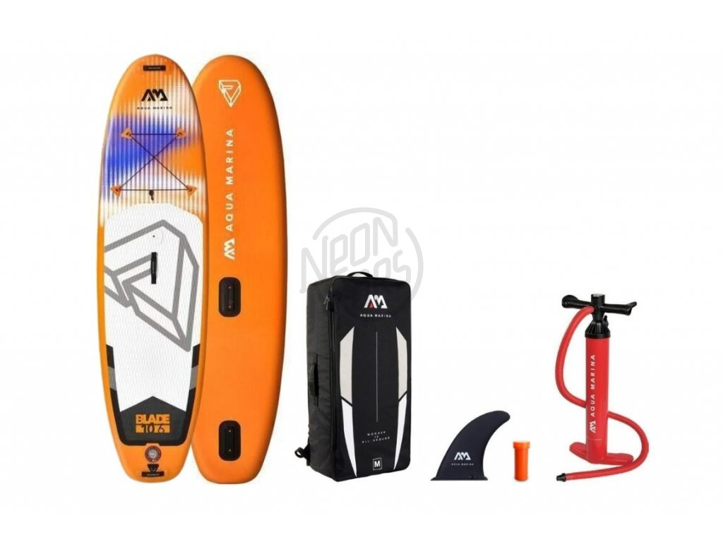 paddleboard aquamarina blade produkt 1
