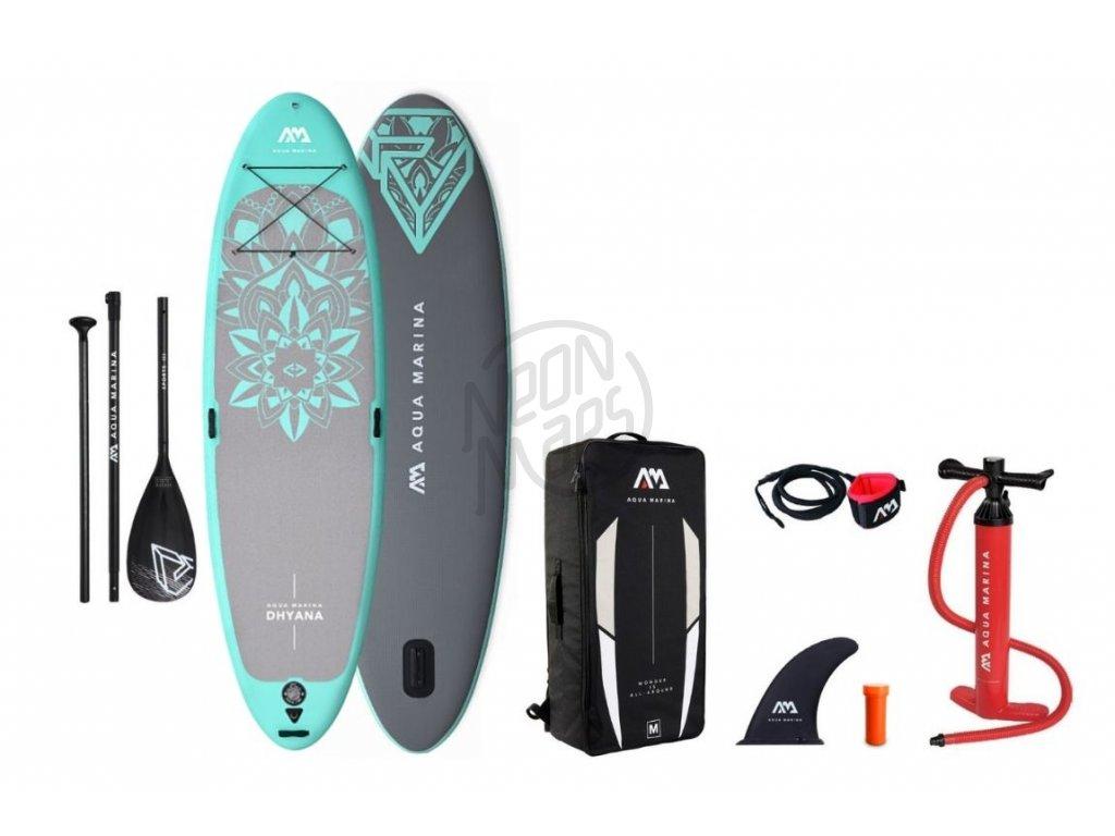 paddleboard aquamarina dhyana produkt 1