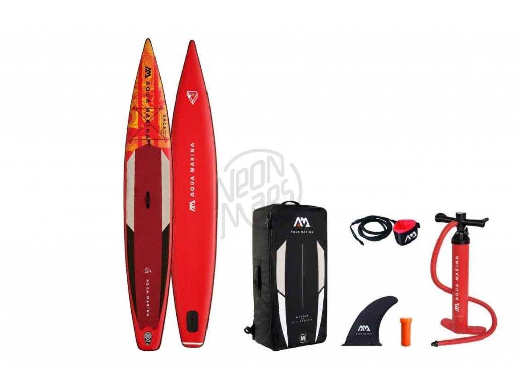 paddleboard aquamarina race 14 1