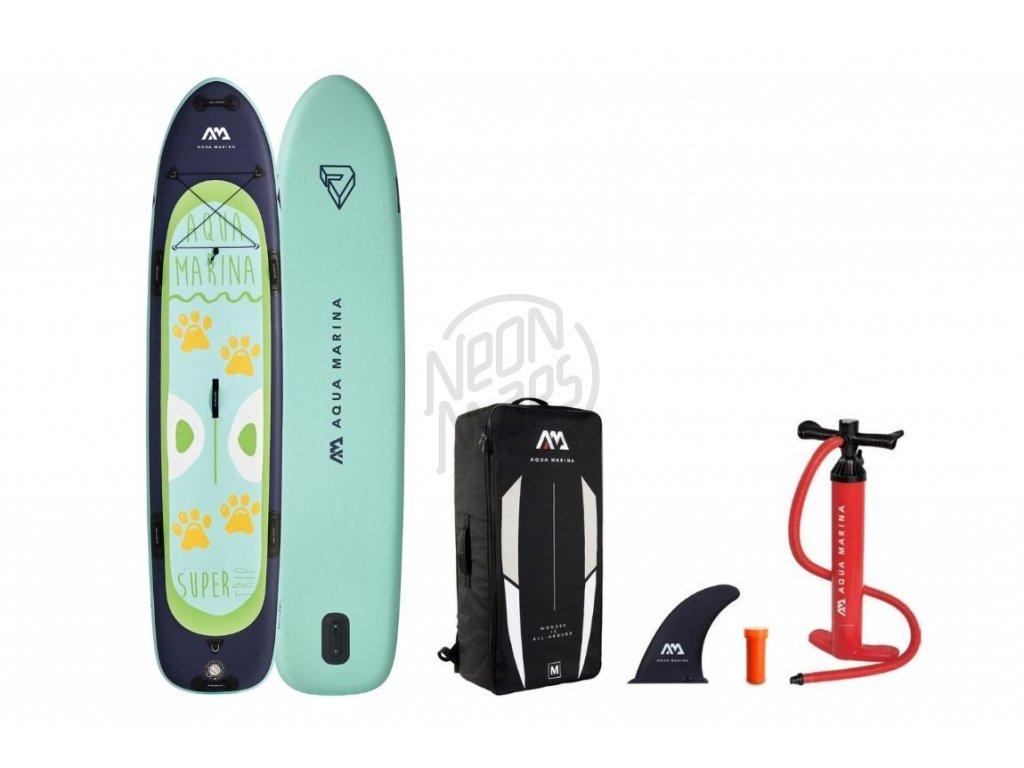 paddleboard aquamarina trip 12 2 1
