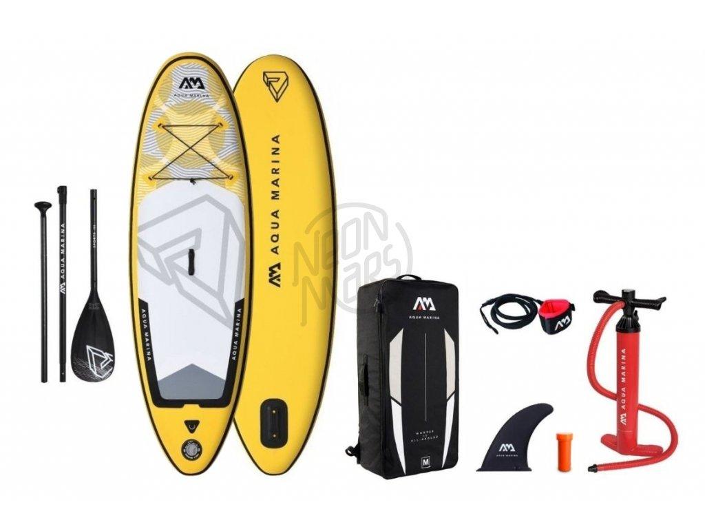 paddleboard aquamarina vibrand 1