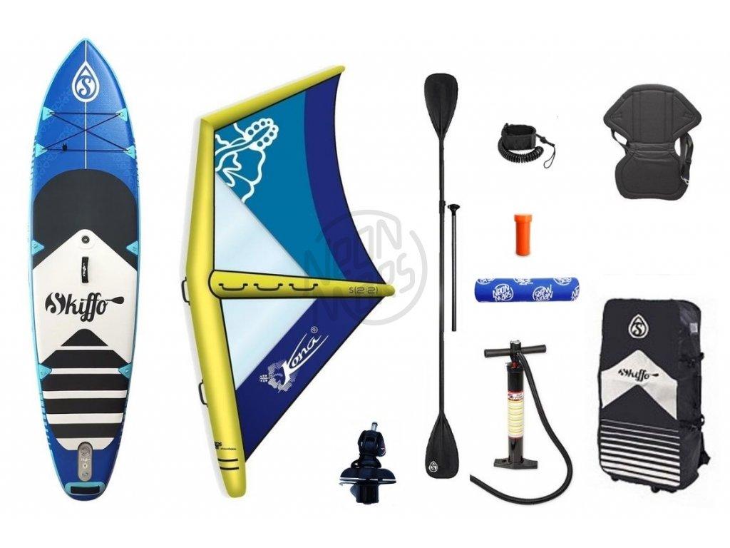 paddleboard skiffo ws combo windsurfovy set (4)