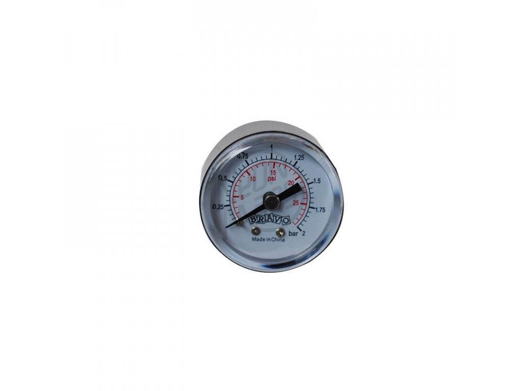 Manometer k pumpe Kiboko