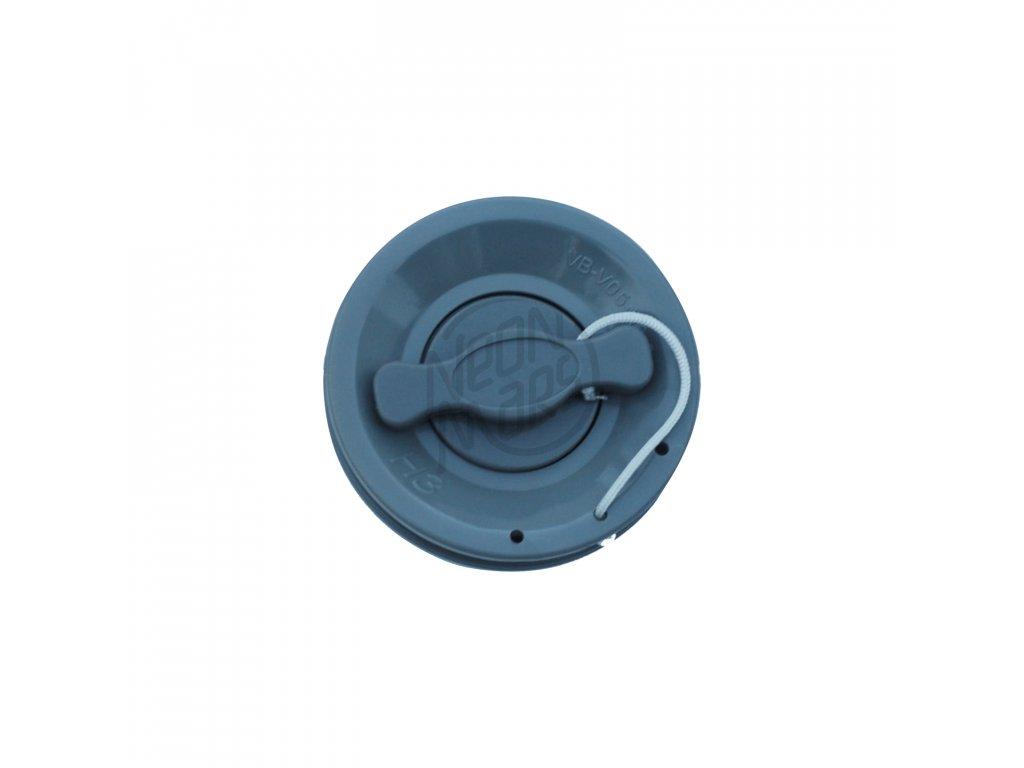 Vysokotlakovy ventil na SUP Kiboko