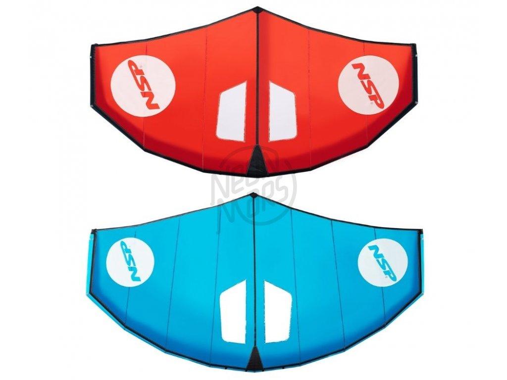 nafukovacie kridlo nsp airwing