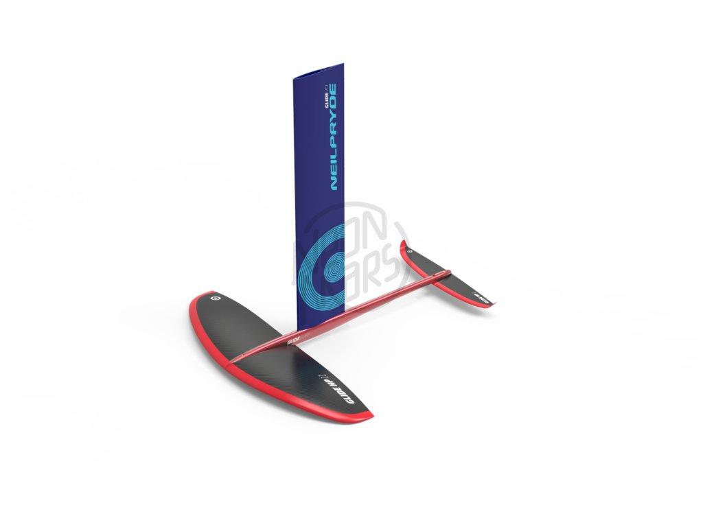 hydrofoil neilpryde glide surf hp