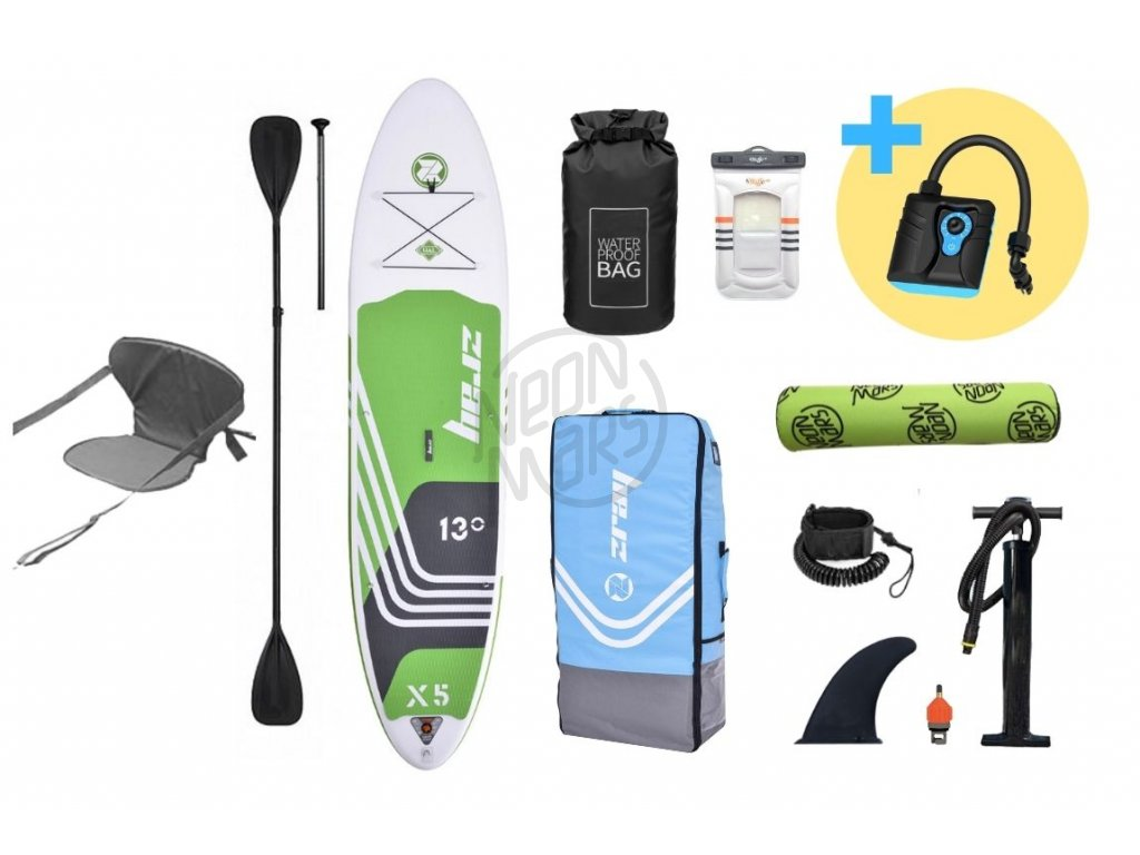 paddleboard z ray x5 xl 13 produkt 1