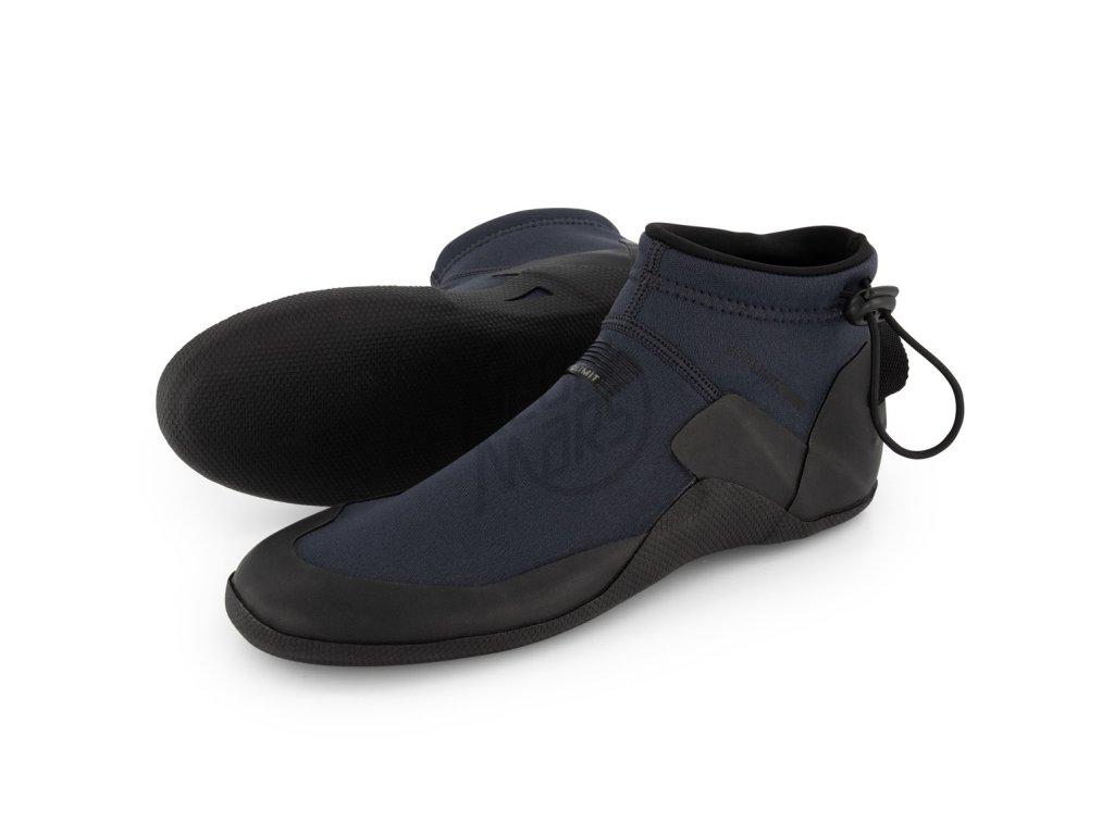 neoprenove topanky prolimit fushion shoe 2.5