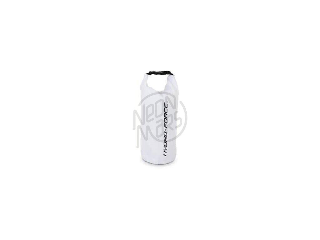 vodeodolny vak hydro force white 10l