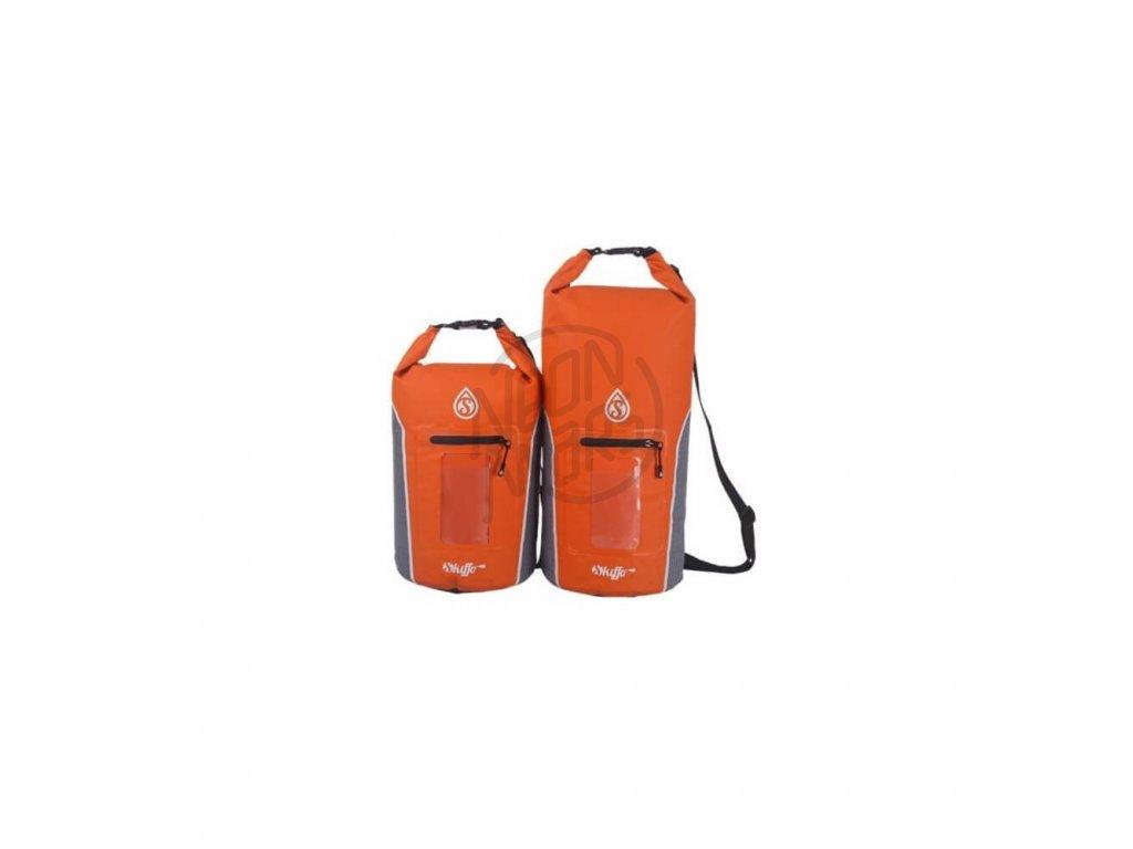 Vodoodolny batoh Dry bag Skiffo Nomad 30