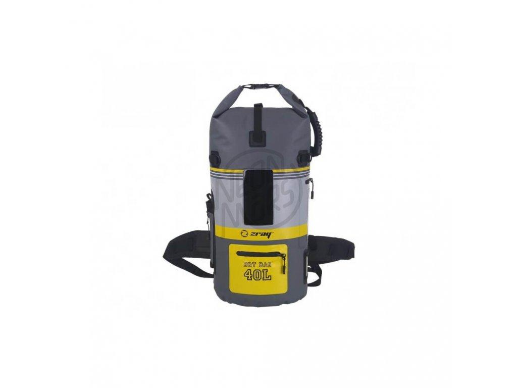 Vodoodolny batoh ZRAY Explorer 40