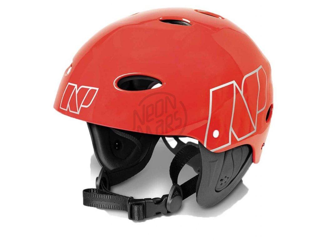 Helma NP Surf C2 C4 C5 cervena