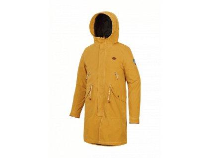 Pánska zimná žltá street bunda Picture Gary