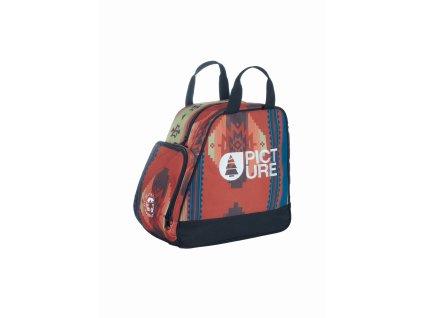 7bccd902ff taska na boty picture shoe bag navajo