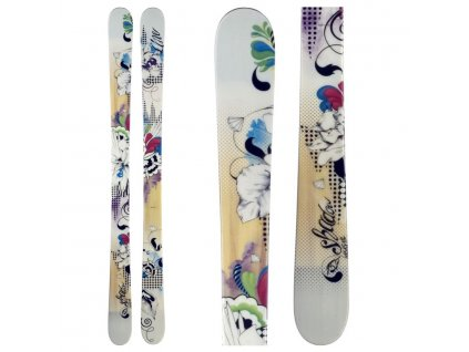 line skis shadow skis women s 2012