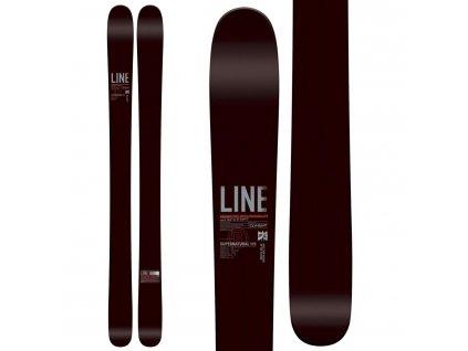 lyze line supernatural 115