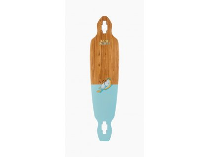 Longboard Landyachtz Battle Axe 40 Chill Bird zo spodu