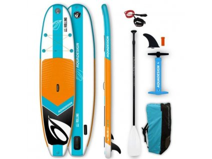 paddleboard aquadesign rolling 11