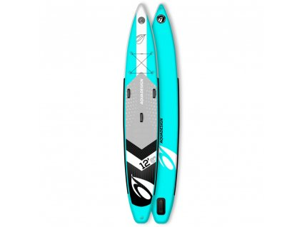 SUP Aquadesign Swat 12 6