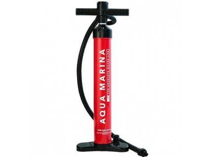 Pumpa na SUP Aqua Marina Double Action High Pressure Pump
