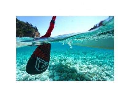 padlo aqua marina carbon pro