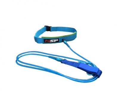 Leash na SUP NSP Hip Belt