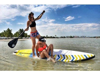 Požičovna Paddleboard na Výlety