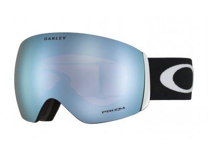 Oakley okuliare Flight deck Matte black Prizm rose