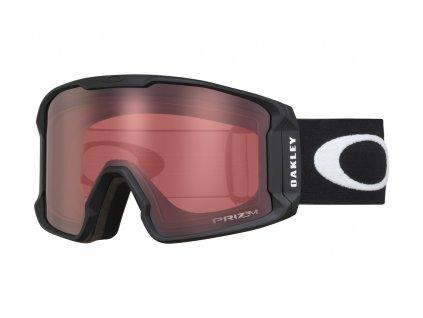 Oakley okuliare Line miner matte black prizm rose
