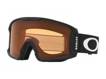 Oakley okuliare Line Miner Matte Black