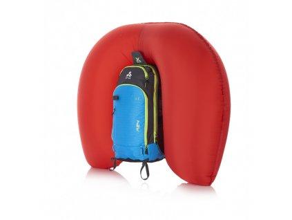 lavinovy batoh arva reactor 24 airbag