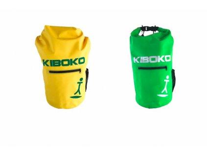 Nepremokavý batoh Kiboko 20l s vreckom