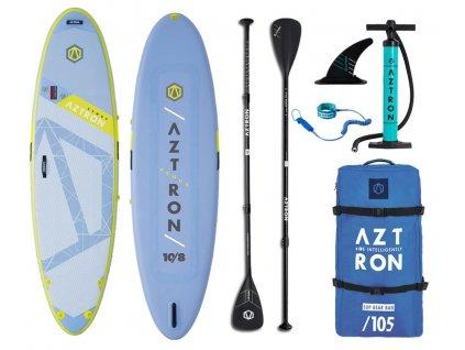 nafukovaci paddleboard aztron venus