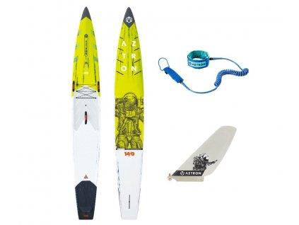 paddleboard aztron lightspeed