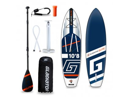 paddleboard gladiator elite 10 8
