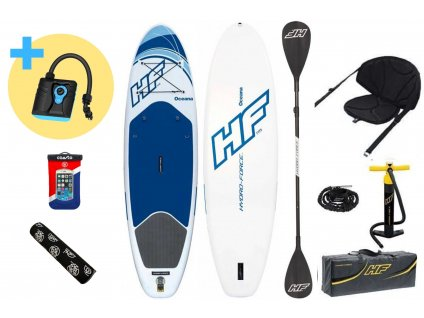 paddleboard hydro force oceana xl combo (2)