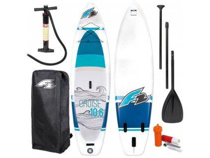 paddleboard f2 cruise 10 6 set