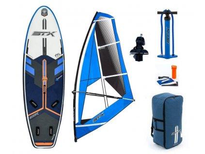 windsurfovy set stx freeride 280 evolve