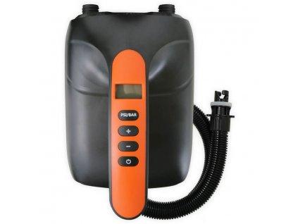 pumpa na paddleboard aquadesign hp