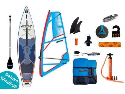 windsurfovy set stx 11 6 tourer
