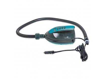 elektricka pumpa spinera