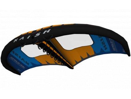 nafukovacie kridlo naish wing surfer
