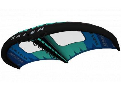 Nafukovacie krídlo Naish Wing Surfer Modrá/Zelená