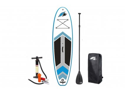 paddleboard f2 windsurf team