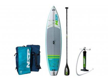 paddleboard nsp touring 12 6