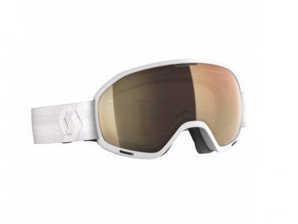 lyziarske okuliare scott unlimited ii otg light sensitive
