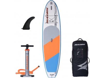 nafukovaci paddleboard.naish nalu 11 6